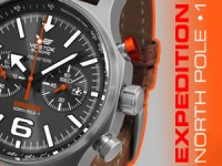 vostok expedition